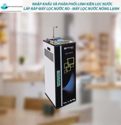 máy lọc nước titako a1 1 vòi 3 tính năng